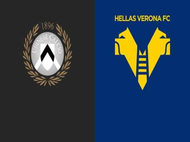 Soi kèo nhà cái bóng đá trận Udinese vs Hellas Verona 21:00 – 07/02/2021