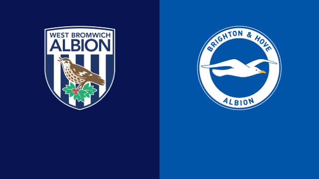 Soi kèo nhà cái bóng đá trận West Brom vs Brighton 22:00 – 27/02/2021