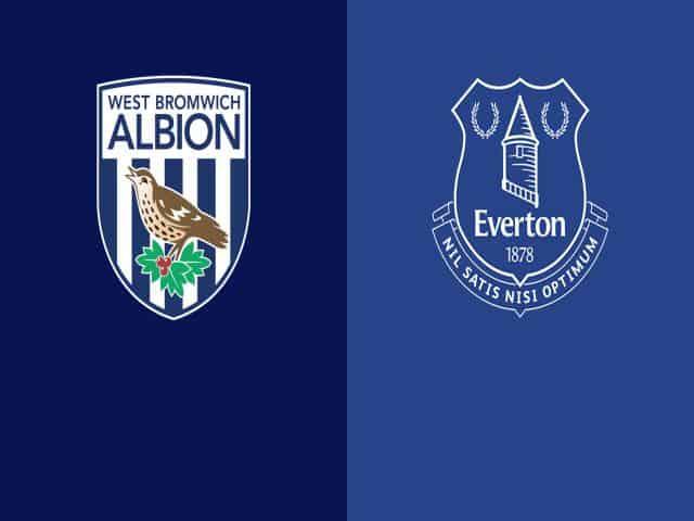Soi kèo nhà cái bóng đá trận West Brom vs Everton 01:00 – 05/03/2021