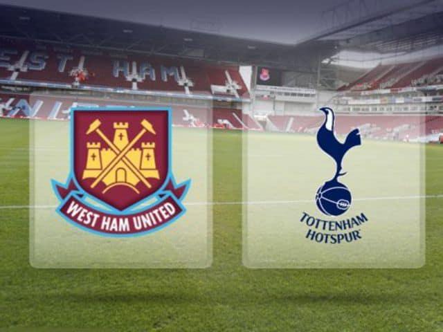 Soi kèo nhà cái bóng đá trận West Ham vs Tottenham 19:00 – 21/02/2021