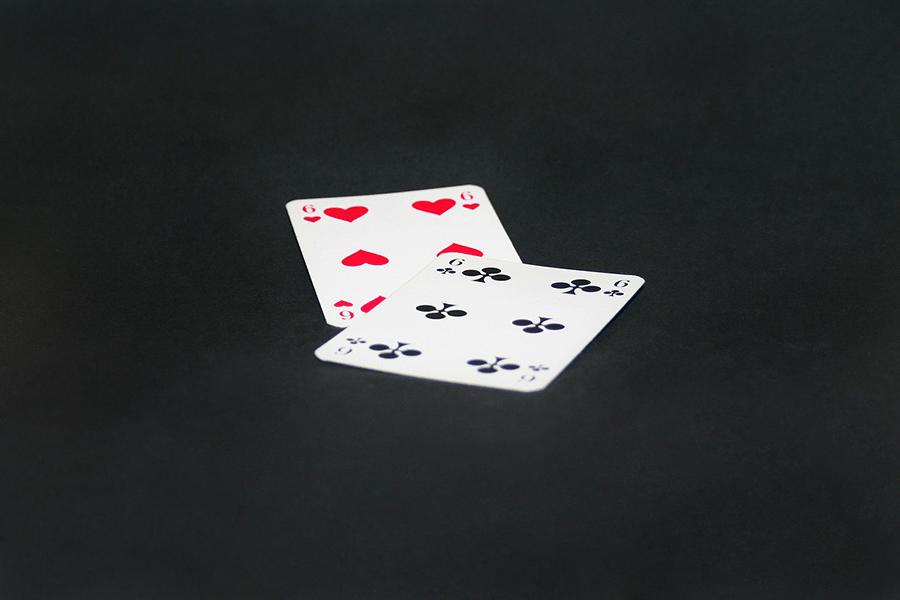 nhung bai rac de bi de khi choi poker