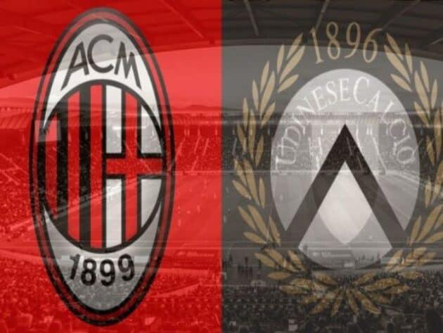 Soi kèo nhà cái bóng đá trận AC Milan vs Udinese 02:45 – 04/03/2021