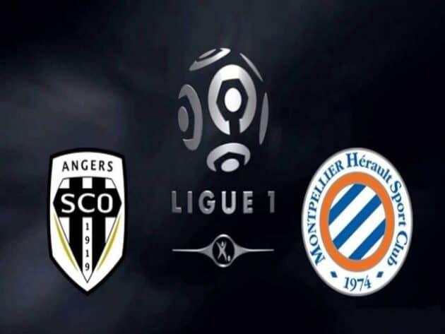 Soi kèo nhà cái bóng đá trận Angers vs Montpellier 18:00 – 04/04/2021