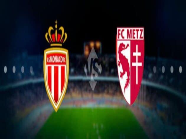 Soi kèo nhà cái bóng đá trận AS Monaco vs Metz 18:00 – 03/04/2021