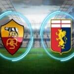 Soi kèo nhà cái bóng đá trận AS Roma vs Genoa 18:30 – 07/03/2021