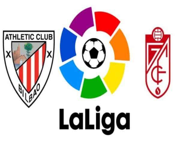 Soi kèo nhà cái bóng đá trận Athletic Bilbao vs Granada 03:00 - 08/03/2021