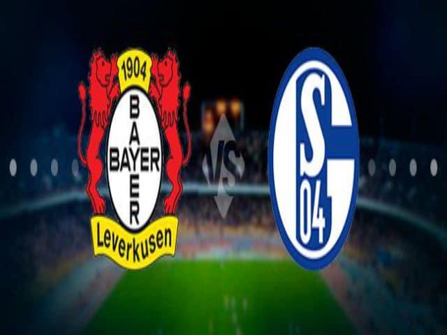 Soi kèo nhà cái bóng đá trận Bayer Leverkusen vs Schalke 20:30 – 03/04/2021