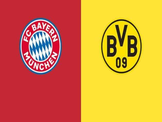Soi kèo nhà cái bóng đá trận Bayern Munich vs Dortmund 00:30 – 07/03/2021