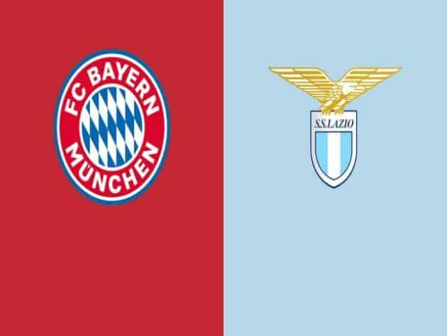 Soi kèo nhà cái bóng đá trận Bayern Munich vs Lazio 03:00 – 18/03/2021