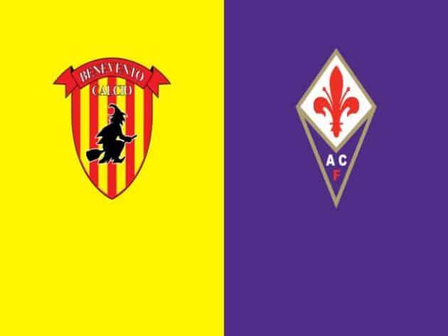 Soi kèo nhà cái bóng đá trận Benevento vs Fiorentina 00:00 – 14/03/2021