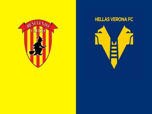 Soi kèo nhà cái bóng đá trận Benevento vs Hellas Verona 02:45 – 04/03/2021