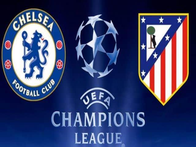 Soi kèo nhà cái bóng đá trận Chelsea vs Atletico Madrid 03:00 – 18/03/2021