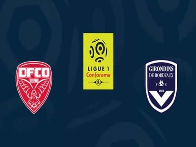 Soi kèo nhà cái bóng đá trận Dijon vs Bordeaux 21:00 – 14/03/2021