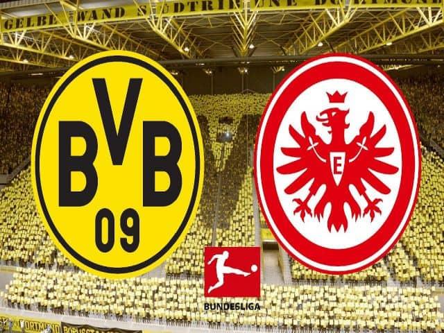 Soi kèo nhà cái bóng đá trận Dortmund vs Eintracht Frankfurt 20:30 – 03/04/2021