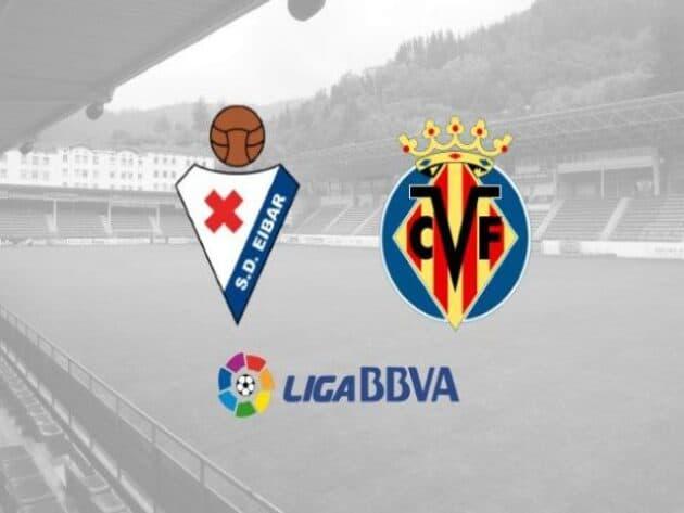 Soi kèo nhà cái bóng đá trận Eibar vs Villarreal 00:30 – 15/03/2021