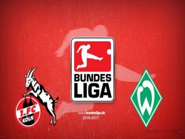 Soi kèo nhà cái bóng đá trận FC Koln vs Werder Bremen 21:30 - 07/03/2021