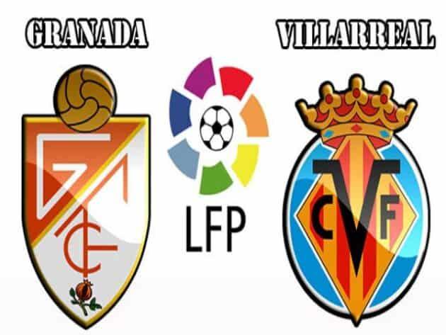 Soi kèo nhà cái bóng đá trận Granada CF vs Villarreal 19:00 – 03/04/2021