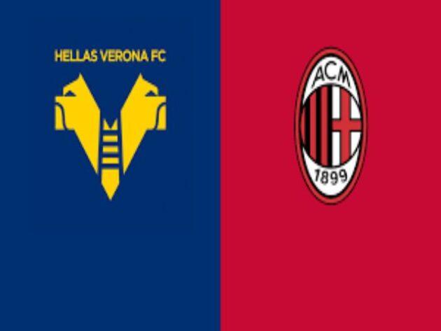 Soi kèo nhà cái bóng đá trận Hellas Verona vs AC Milan 21:00 – 07/03/2021