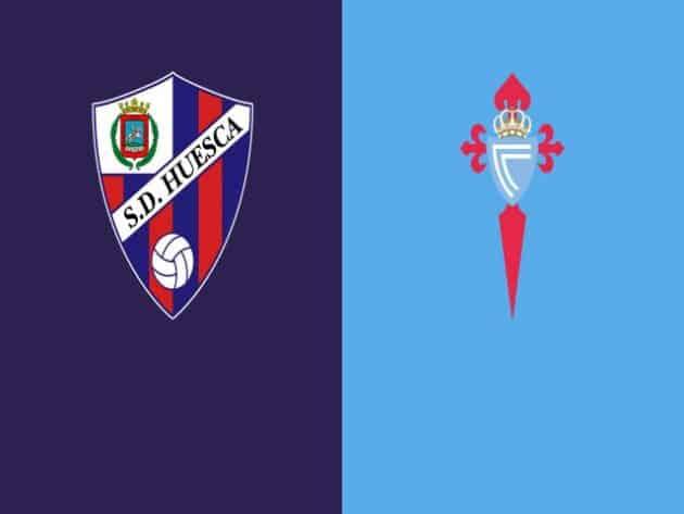 Soi kèo nhà cái bóng đá trận Huesca vs Celta Vigo 20:00 - 07/03/2021