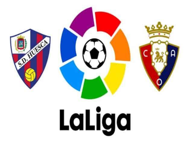 Soi kèo nhà cái bóng đá trận Huesca vs Osasuna 00:30 - 21/03/2021
