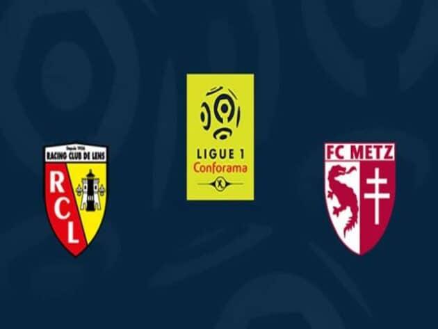 Soi kèo nhà cái bóng đá trận Lens vs Metz 21:00 – 14/03/2021