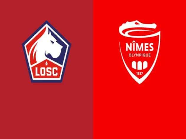 Soi kèo nhà cái bóng đá trận Lille vs Nimes 23:05 – 21/03/2021