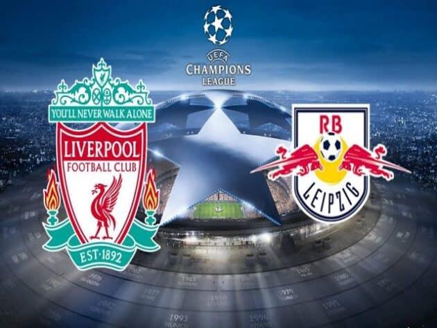 Soi kèo nhà cái bóng đá trận Liverpool vs Leipzig 03:00 – 11/03/2021