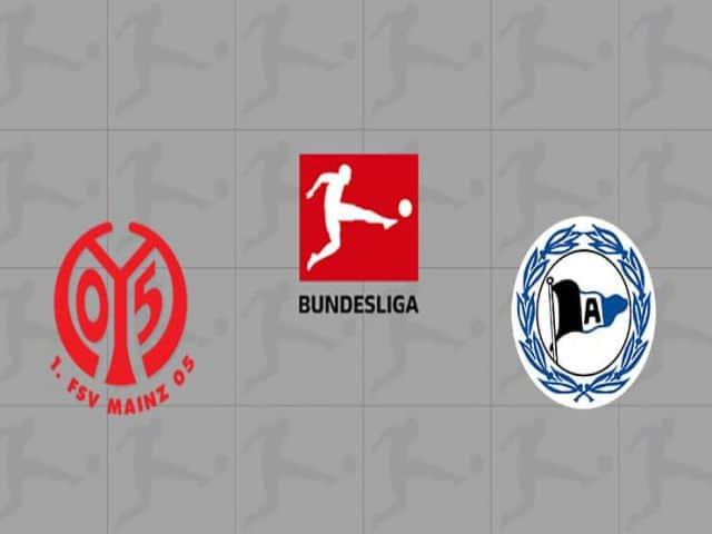 Soi kèo nhà cái bóng đá trận Mainz vs Arminia Bielefeld 20:30 – 03/04/2021