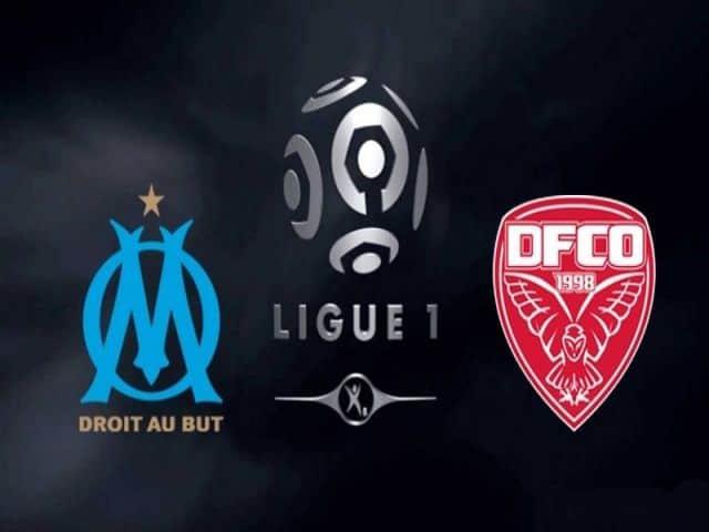 Soi kèo nhà cái bóng đá trận Marseille vs Dijon 02:00 – 05/04/2021