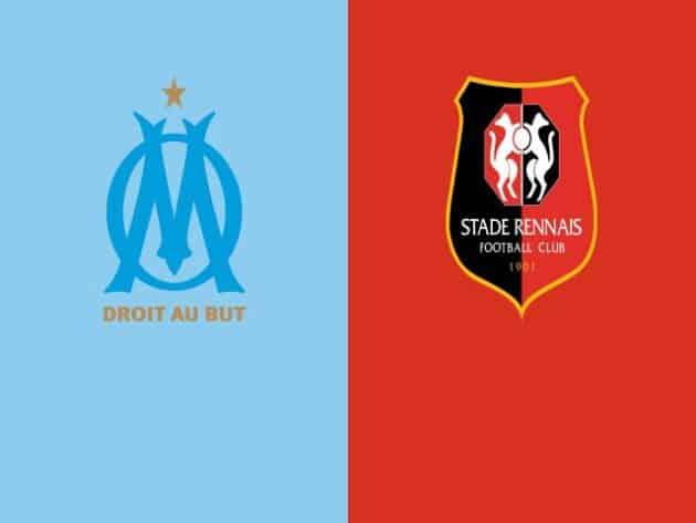 Soi kèo nhà cái bóng đá trận Marseille vs Rennes 01:00 - 11/03/2021