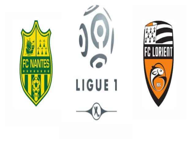Soi kèo nhà cái bóng đá trận Nantes vs Lorient 21:00 – 21/03/2021
