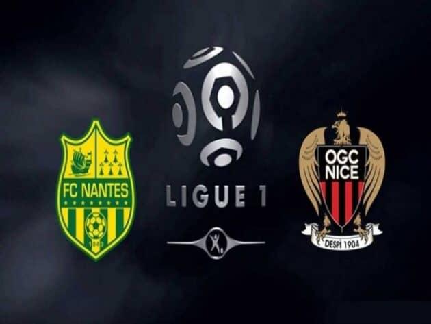 Soi kèo nhà cái bóng đá trận Nantes vs Nice 20:00 – 04/04/2021