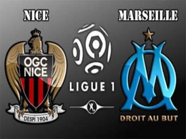 Soi kèo nhà cái bóng đá trận Nice vs Marseille 23:00 – 20/03/2021