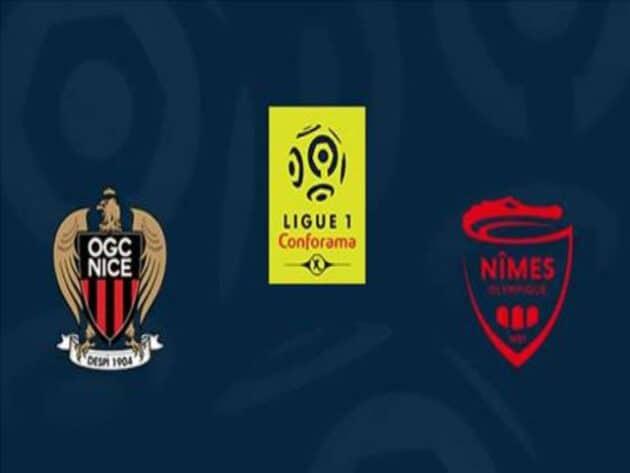 Soi kèo nhà cái bóng đá trận Nice vs Nimes 01:00 – 04/03/2021