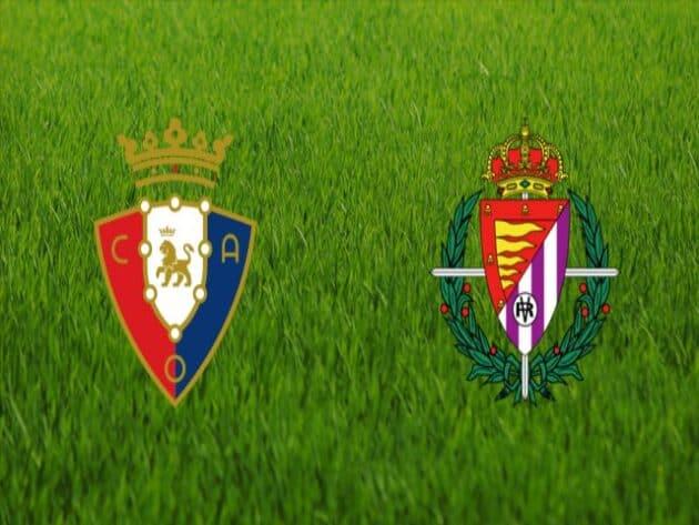 Soi kèo nhà cái bóng đá trận Osasuna vs Real Valladolid 00:30 - 14/03/2021