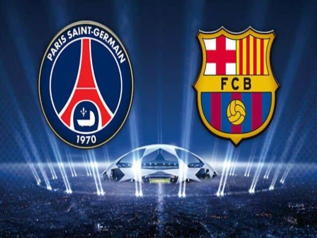 Soi kèo nhà cái bóng đá trận PSG vs Barcelona 03:00 – 11/03/2021