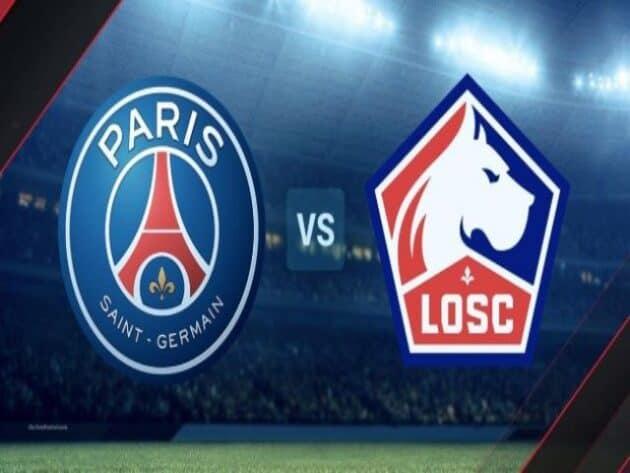 Soi kèo nhà cái bóng đá trận PSG vs Lille 22:00 – 03/04/2021