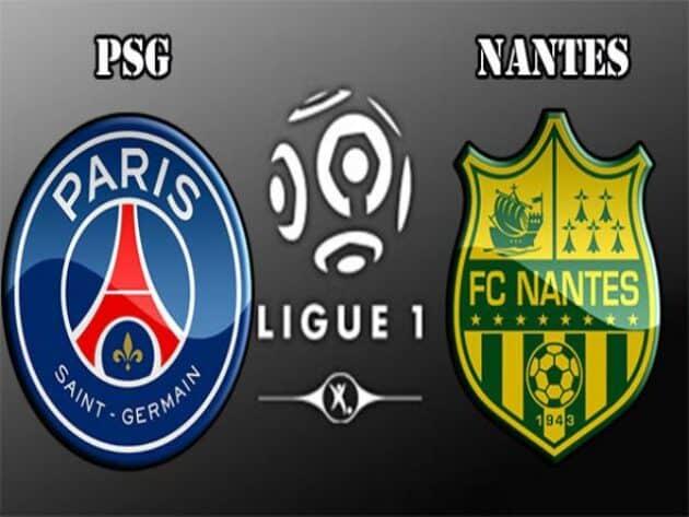Soi kèo nhà cái bóng đá trận PSG vs Nantes 03:00 – 15/03/2021