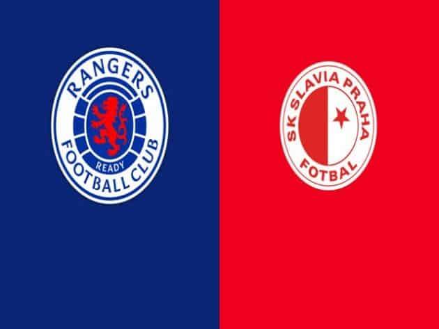 Soi kèo nhà cái bóng đá trận Rangers vs Slavia Prague 03:00 – 26/02/2021