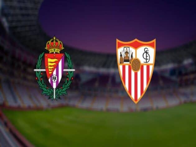 Soi kèo nhà cái bóng đá trận Real Valladolid vs Sevilla 03:00 - 21/03/2021