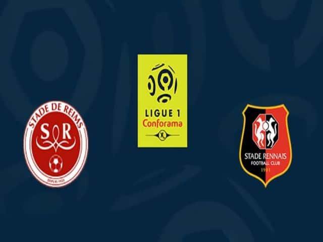 Soi kèo nhà cái bóng đá trận Reims vs Rennes 20:00 – 04/04/2021