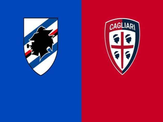 Soi kèo nhà cái bóng đá trận Sampdoria vs Cagliari 00:00 – 08/03/2021