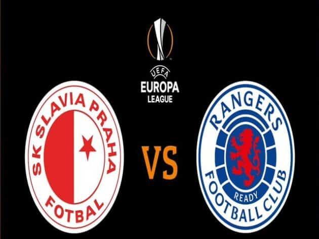 Soi kèo nhà cái bóng đá trận Slavia Praha vs Rangers 00:55 – 12/03/2021