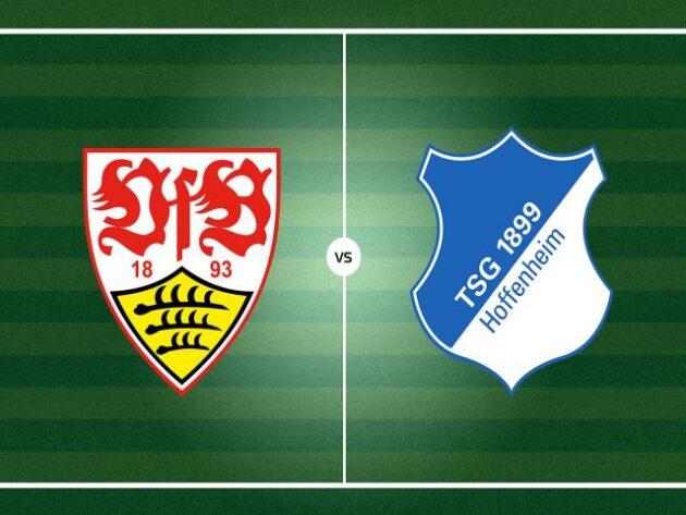 Soi kèo nhà cái bóng đá trận Stuttgart vs Hoffenheim 00:00 - 15/03/2021