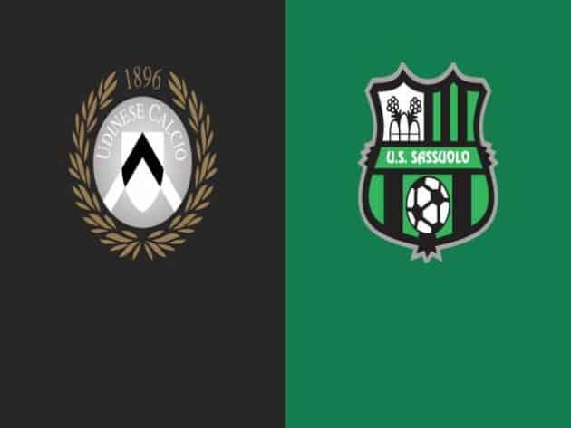 Soi kèo nhà cái bóng đá trận Udinese vs Sassuolo 00:00 – 07/03/2021