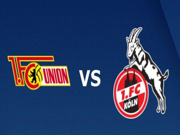 Soi kèo nhà cái bóng đá trận Union Berlin vs FC Koln 21:30 – 13/03/2021