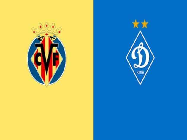 Soi kèo nhà cái bóng đá trận Villarreal vs Dynamo Kyiv 03:00 – 19/03/2021