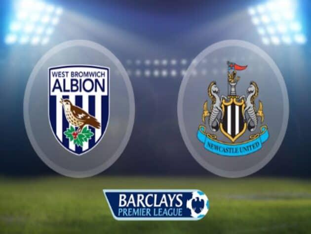 Soi kèo nhà cái bóng đá trận West Brom vs Newcastle 19:00 – 07/03/2021