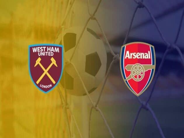 Soi kèo nhà cái bóng đá trận West Ham vs Arsenal 22:00 – 21/03/2021