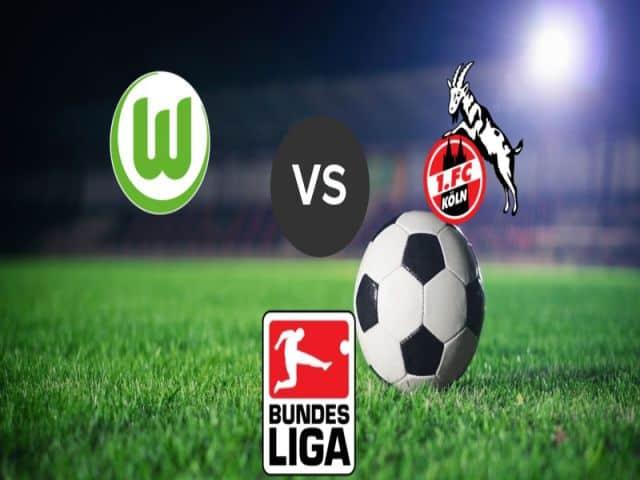 Soi kèo nhà cái bóng đá trận Wolfsburg vs FC Koln 20:30 – 03/04/2021
